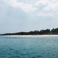 Magalawa Island Zambales: A Quick Beach Retreat