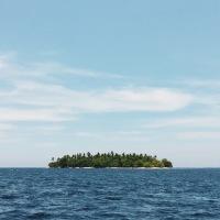 Potipot Island Zambales: Beach Bumming Paradise