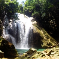Bantakay Falls: The Hidden Falls of Atimonan Quezon for Just under P1000