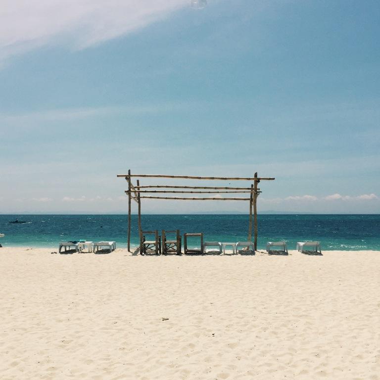 Bounty Beach