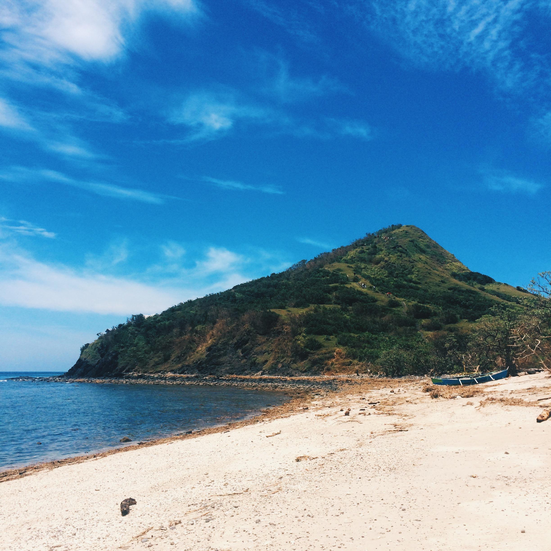 Beach Island: Palaui Island: Cagayan's Untouched Paradise