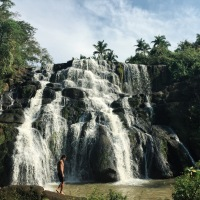Aliw Falls: More Than a Sidetrip