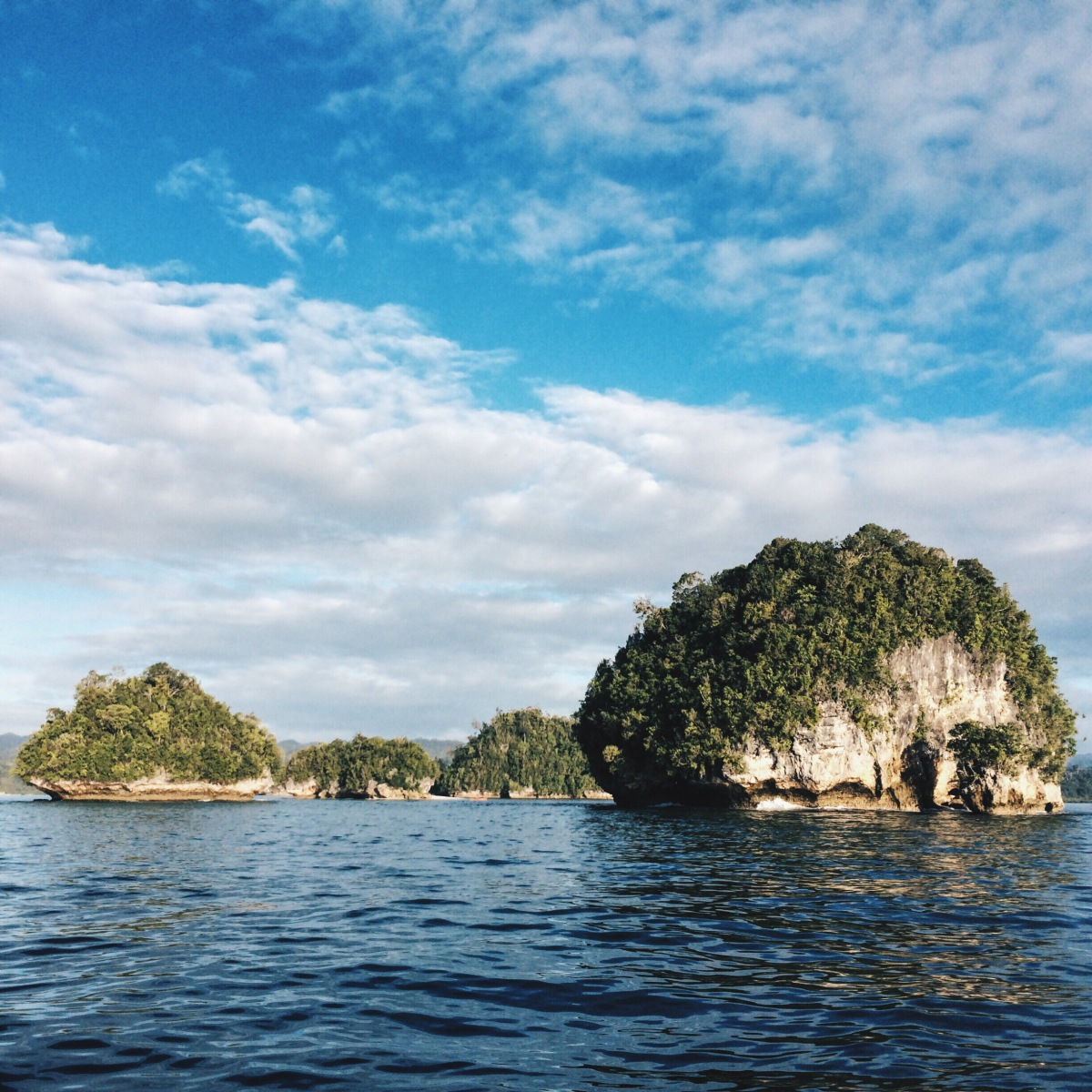 Britania Group of Islands Surigao del Sur: Breathtaking Island Hopping Paradise