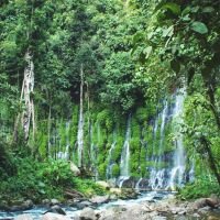 26 Waterfalls to Visit in the Philippines