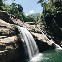 Tangadan Falls La Union: Exhilarating Waterfalls of San Gabriel