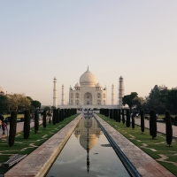 India Travel Guide: Backpacking the Majestic Golden Triangle
